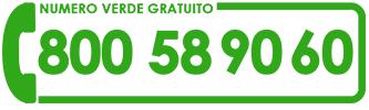 Verde Ricaricabile .it - numero verde gratutio 800 58 90 60